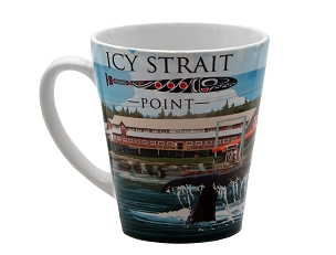 Icy Strait Point Cannery Mug
